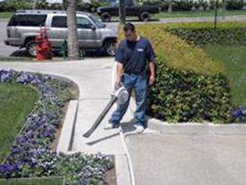 Exterior cleaning for Commercial exterior cleaning services